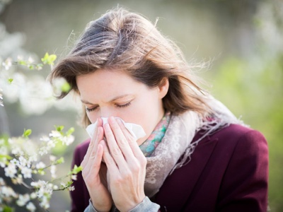 asthme allergique huile essentielle